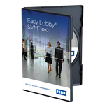 Easy Lobby SVM Visitor Management