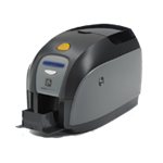 Zebra ZXP 1 Single Sided Printer with Mag Encoding